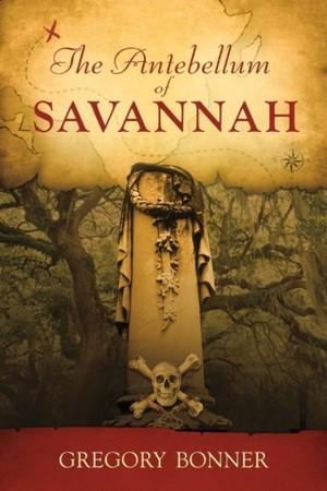 The Antebellum of Savannah