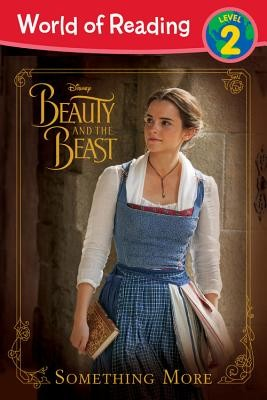 World Of Reading Beauty & The Beast Some