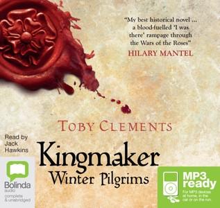 Winter Pilgrims