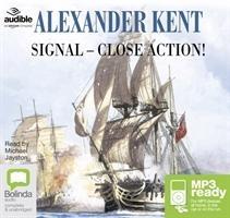 Signal - Close Action!