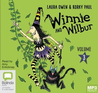 Winnie And Wilbur Volume 3