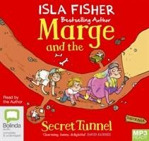 Marge And The Secret Tunnel