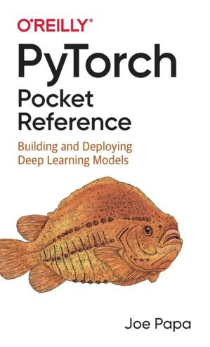 Pytorch Pocket Reference