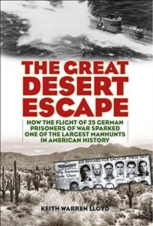 The Great Desert Escape