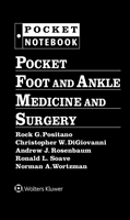 Pocket Foot And Ankle Medicine And Surgery