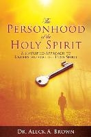Personhood Of The Holy Spirit