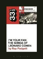 Various Artists' I'm Your Fan: The Songs Of Leonard Cohen