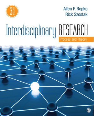 INTERDISCIPLINARY RESEARCH 3/E