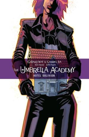 Umbrella Academy Volume 3: Hotel Oblivion