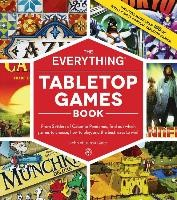 Everything Tabletop Games Book