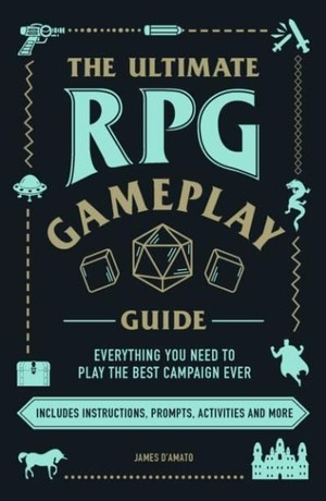 Ultimate Rpg Gameplay Guide