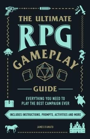 Ultimate Rpg Gameplay Guide