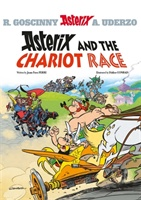 Asterix: Asterix And The Chariot Race