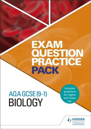 Aqa Gcse (9-1) Biology: Exam Question Practice Pack