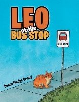 Leo At The Bus Stop