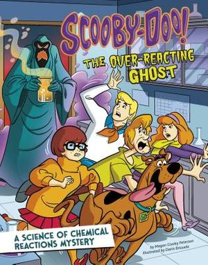 Scooby-Doo! A Science of Chemical Reactions Mystery
