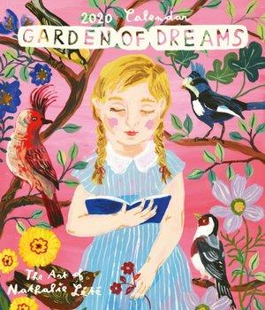 2020 Garden of Dreams Wall Calendar