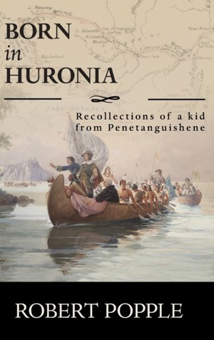 Born In Huronia