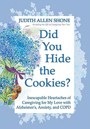 Did You Hide The Cookies?