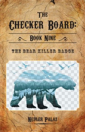 The Bear Killer Badge
