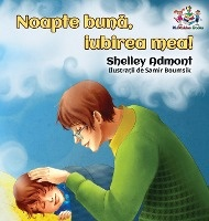 Goodnight, My Love! (romanian Book For Kids)
