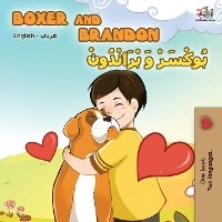 Boxer And Brandon (english Arabic Bilingual Book)