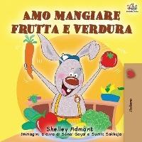 Amo Mangiare Frutta E Verdura