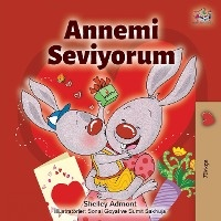 I Love My Mom (turkish Edition)