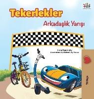 Wheels -the Friendship Race (turkish Edition)