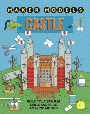 Maker Models: Castle