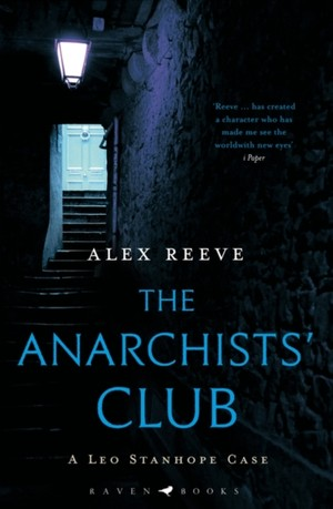 Anarchists' Club