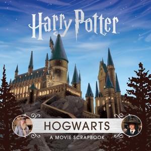 Harry Potter - Hogwarts