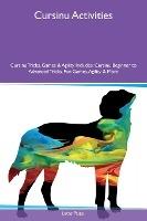 Cursinu Activities Cursinu Tricks, Games & Agility Includes