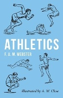 Athletics - Illustrated By A. W. Close