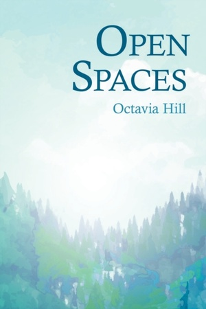Open Spaces;with The Excerpt 'the Open Space Movement' By Charles Edmund Maurice