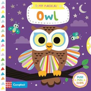 My Magical Owl