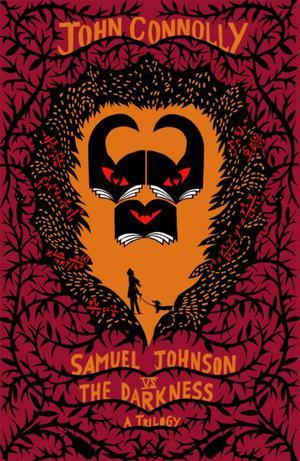 Samuel Johnson Vs The Darkness Trilogy