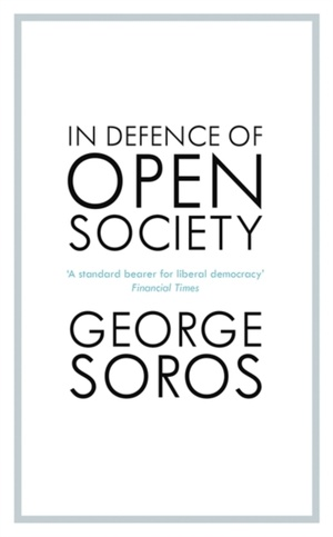In Defence Of Open Society