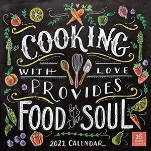 Cooking With Love Provides Food For The
