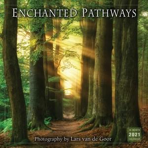 Enchanted Pathways 2021 Calendar