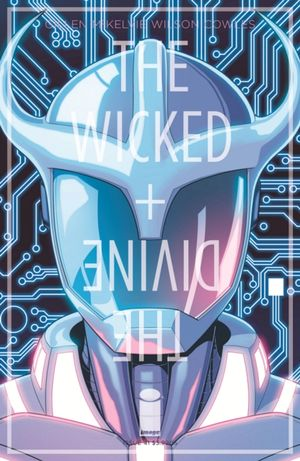 Wicked + The Divine Volume 9: Okay
