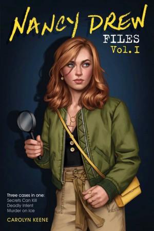 Nancy Drew Files Vol. I