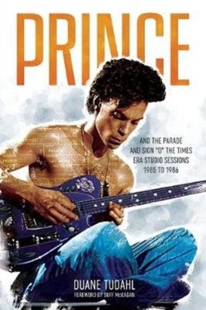 """Prince And The Parade And Sign """"o"""" The Times Era Studio Session"""
