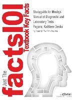 Studyguide For Mosbys Manual Of Diagnostic And Laboratory Tests By Pagana, Kathleen Deska, Isbn 9780323168403