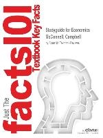 Studyguide For Economics By Mcconnell, Campbell, Isbn 9780077660857