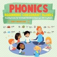 Phonics Beginning Consonant Blends