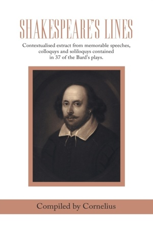 Shakespeare's Lines
