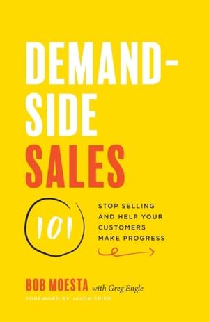 Demand-side Sales 101