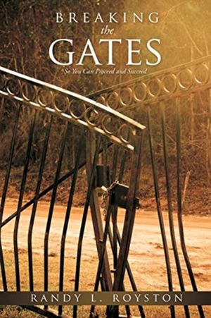 Breaking The Gates