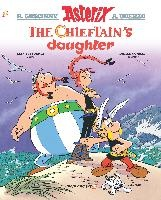 Asterix #38: The Chieftain's Daughter